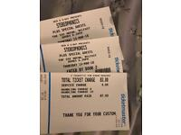 2 Stereophonics Tickets