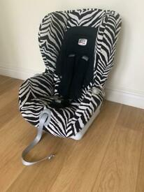 Child car seat. Excellent condition.