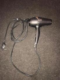 GHD genuine hair dryer