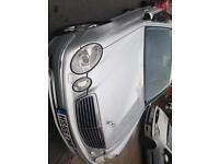 Mercedes E280 cdi auto 2005, 55 reg