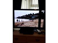 Samsung 42inch tv