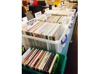 Calling all Record Dealers, Sellers and Enthusiasts!