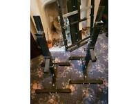 40kg squat set