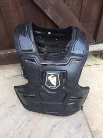 Thor armour and Thor boots mx motorcross