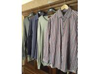 M&S Autograph & Collezione Shirts & Jumpers