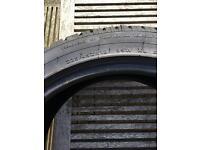 BMW 3 series Tyre 225/45ZR18 95W