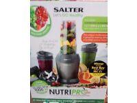 Brand New Nutri Pro Juicer