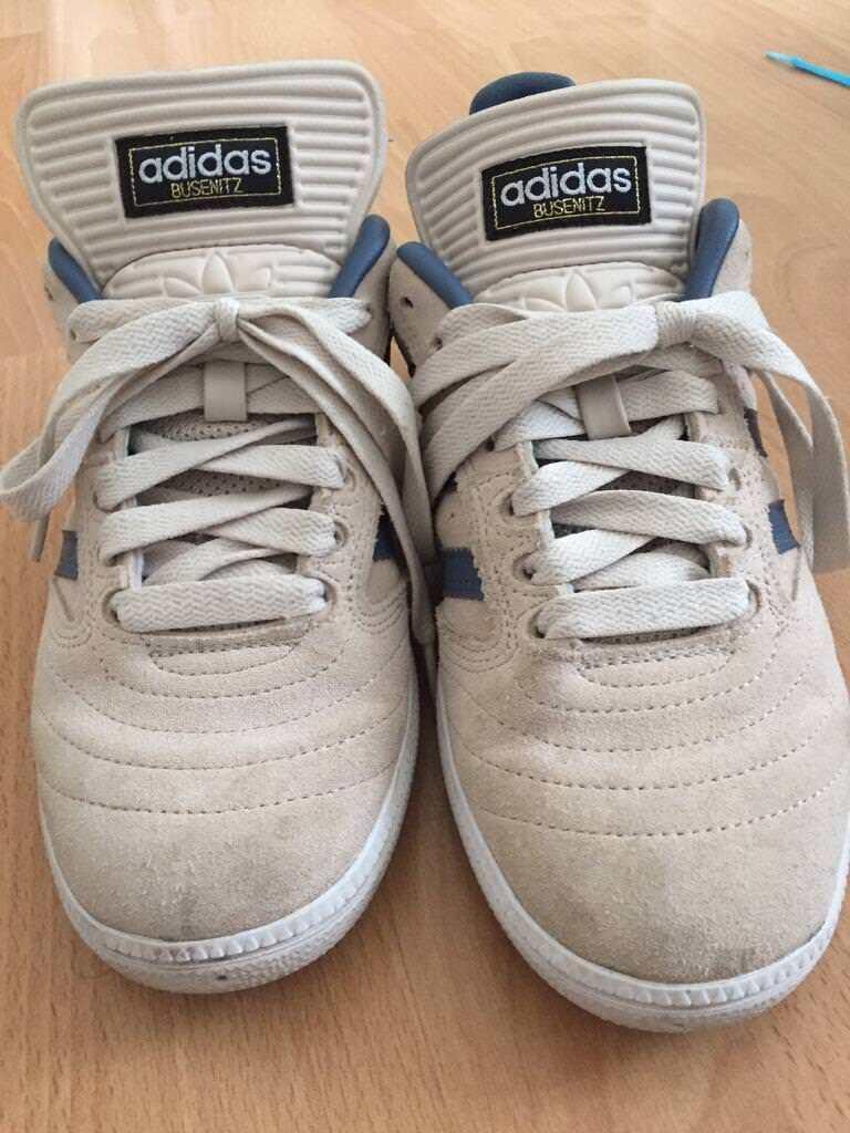 boys adidas trainers size 6