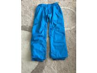Snowboard Pants/ Skiing Salopettes