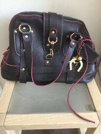 Chloe handbag like new
