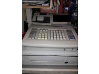 Casio ce 6000 cash register