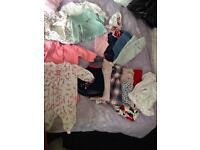 Baby bundle - newborn- up to 1month