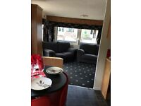 Cheap static caravan, including 2017 site fees, Isle of Sheppey
