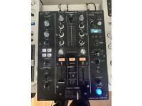 Pioneer DJM 450 2 channel mixer