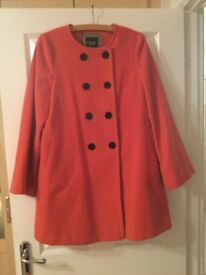 Principles Coat Size 12