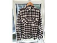 Ralph Lauren lumberjack shirt