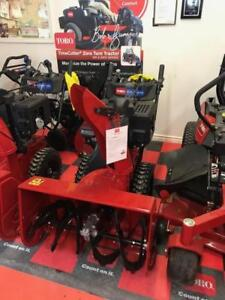 Toro Power Max HD 1232 OHXE Snow Blower