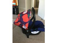 Cosatto travel system . Pushchair pram