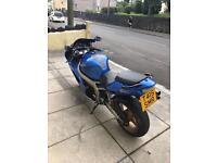 Kawasaki zxr9