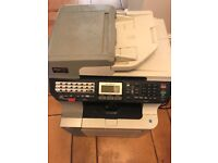 Brother Printer MFC 9840CDW - good condition
