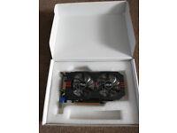 ASUS Geforce GTX 750 Ti graphics card