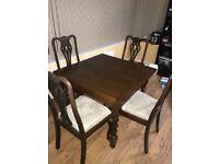 Dining room furniture bundle