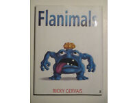 Flanimals book