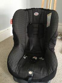Britax Asis Car Seat