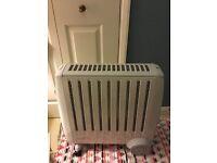 New Dimplex Cadiz Eco cde2ti oil-free electric heater
