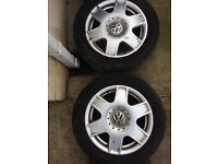 """BORA SPORT ALLOYS 16"""" CHOICE OF THREE OR FOUR SETS FROM £160 PER SET SINGLES WITH A GOOD TYRE £50"""