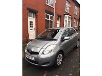 2009 Toyota Yaris 1.0 VVT-i TR 5dr - Cheap Runner, Mint Condition & Low Milage - £30 Annual Road Tax