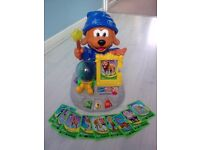 Fisher Price Quizard the Learning Wizard !