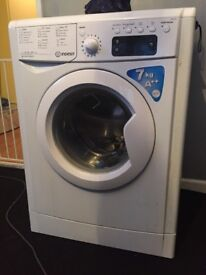 Washing machine for sale perfect condition looking for offers but wouldn't take no lower then 100