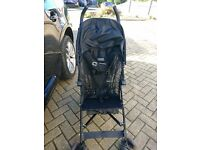 Maclaren volo stroller 2013 range