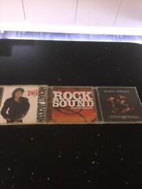 Michael Jackson - Bad, Rock Sound & Black Sabbath - 13
