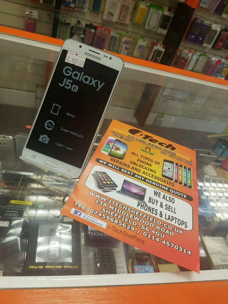 galaxt j5 2016 brand new unlocked