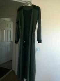 Abaya dress