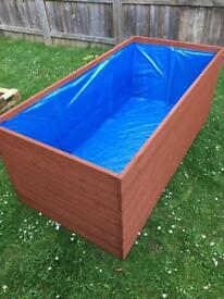 XL planters available for great prices