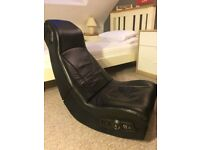 X ROCKER gaming chair in excellent condition