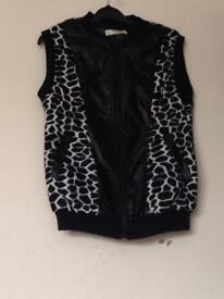 Various coat/jackets & body warmers cheap