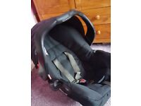 Graco travel system new condition