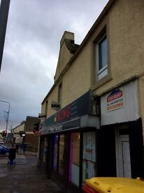 Commercial property at the heart of Whitburn West Lothian