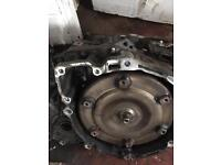 Zafira 1.9 diesel automatic gearbox