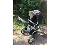 Mothercare pram/buggy 3 wheeler