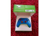 Xbox one s custom controller