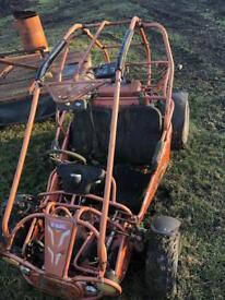 150cc Petrol Buggy spares or repairs bargain