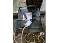 Oxford oil cooled welder 110