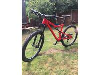 Specialized Camber Comp 650b (Not Stumpjumper)