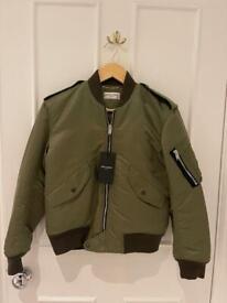 Saint Laurent Bomber Jacket