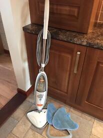 Vax bare floor cleaner